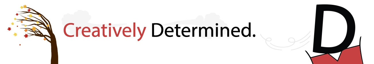 creatively determined-header