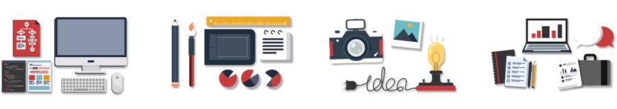 dm-service-icons